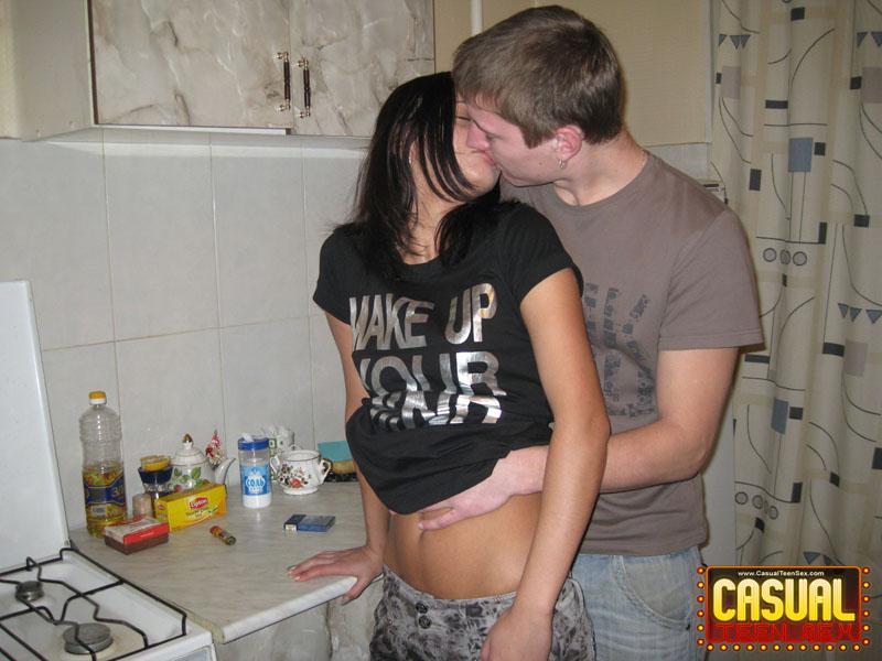 casual sex villige piger