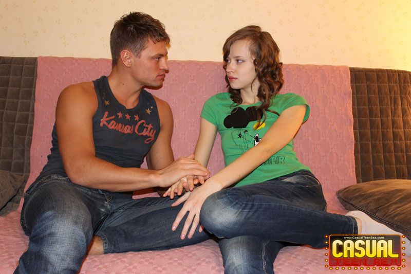 How long does casual dating last