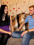 Challenge seduces pretty non-specific helter-skelter have nice sex on first date